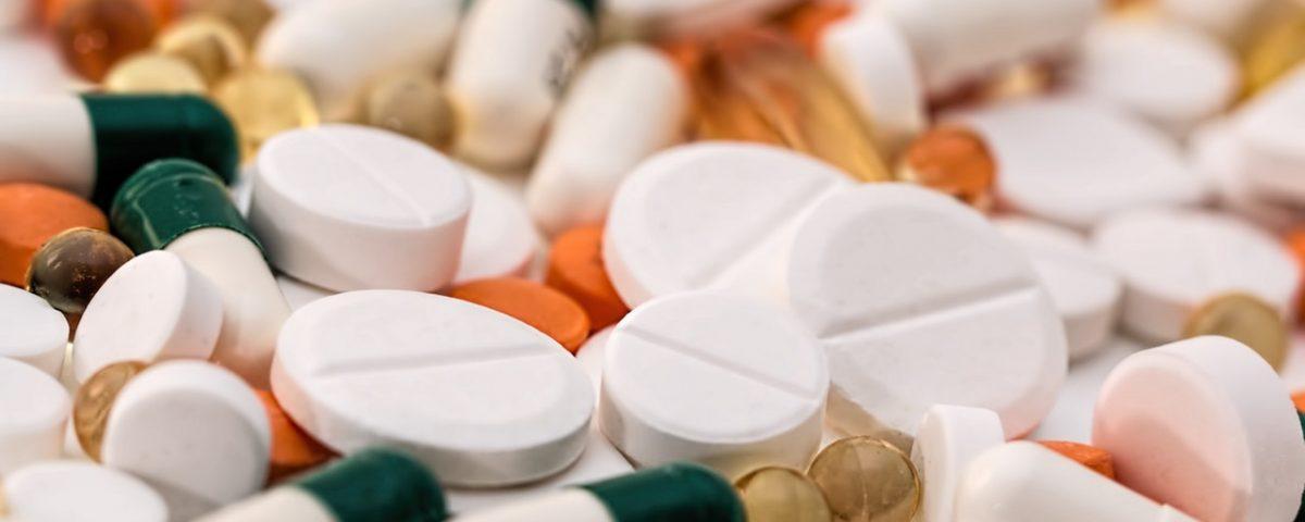 Rozwiązania dla przemysłu farmaceutycznego
