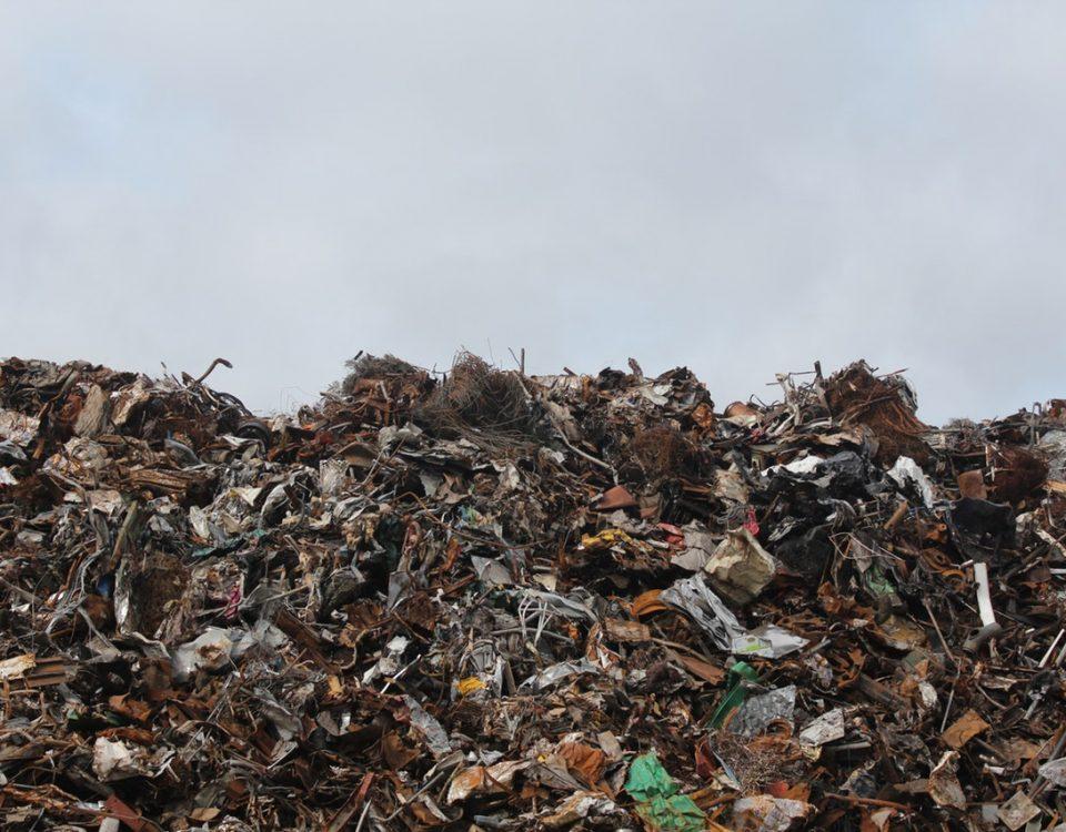 Jak zabezpieczyć odpady niebezpieczne