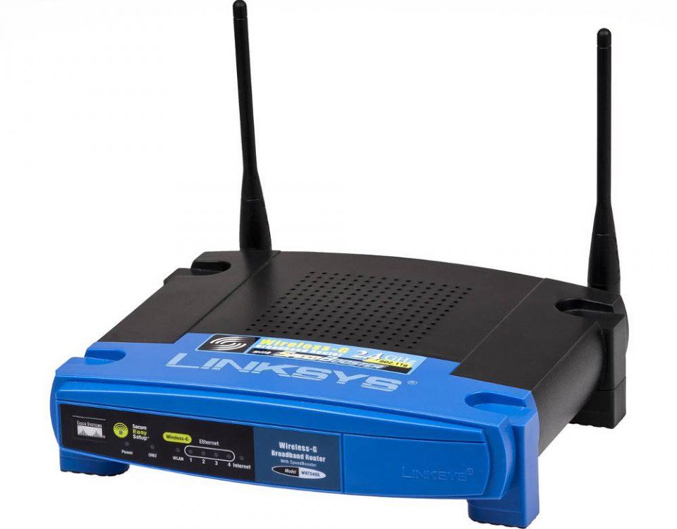 Skąd wziąć adres ip routera